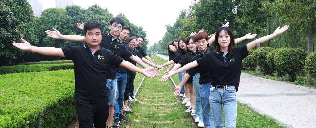 Henan Joyshine Machienry Co., Ltd.